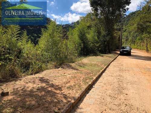 Terreno de Condomínio, código 114 em Petrópolis, bairro Itaipava