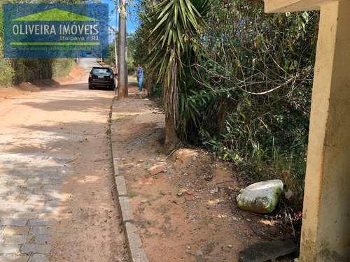 Terreno de Condomínio, código 115 em Petrópolis, bairro Itaipava