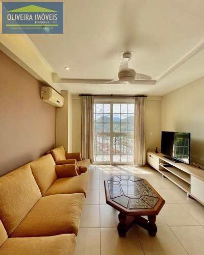 Apartamento, código 124 em Petrópolis, bairro Itaipava