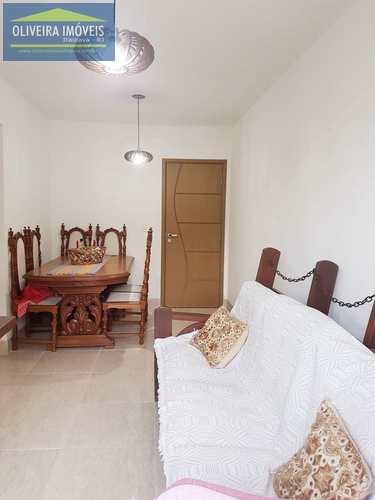 Apartamento, código 135 em Petrópolis, bairro Itaipava