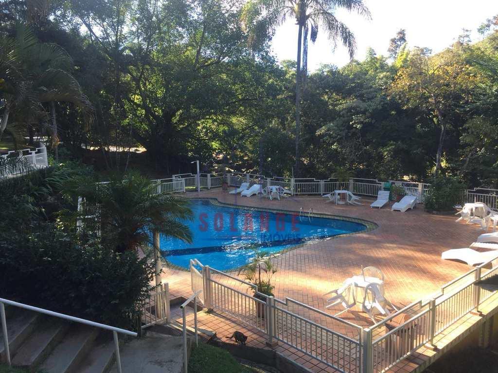 Condomínio em Monte Alegre do Sul, no bairro Orypaba