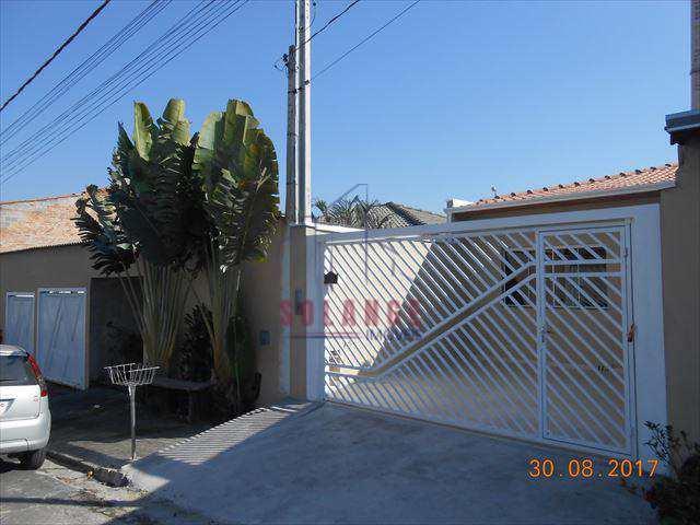 Casa em Amparo, bairro Jardim Europa
