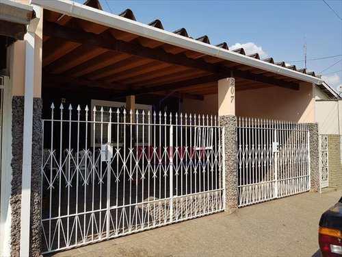 Casa, código 1636 em Amparo, bairro Silvestre