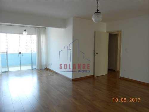 Apartamento, código 1615 em Amparo, bairro Centro