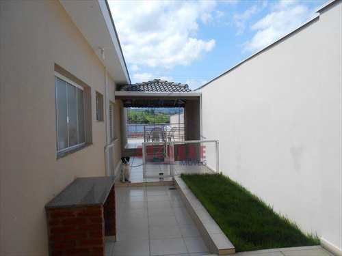 Casa, código 1547 em Amparo, bairro Jardim Brasil