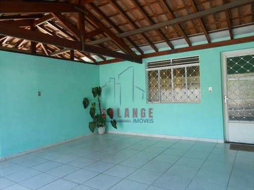 Casa, código 1535 em Amparo, bairro Jardim Silvestre I