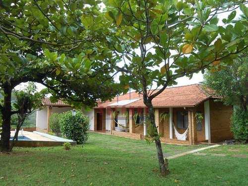 Casa, código 1581 em Amparo, bairro Recanto Haydee