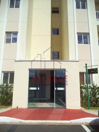 Apartamento, código 1521 em Amparo, bairro Jardim São Dimas