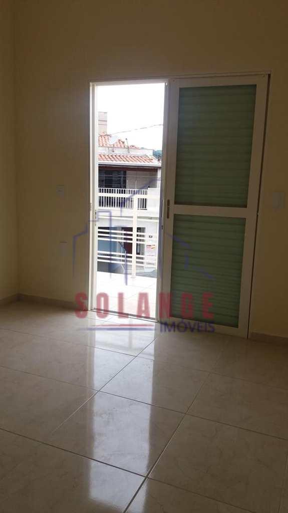 Casa em Amparo, no bairro Jardim Silvestre IV