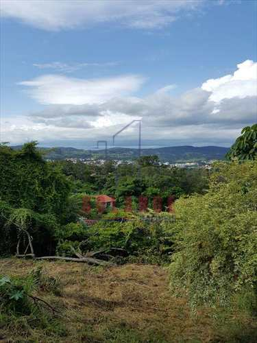 Terreno, código 1458 em Amparo, bairro Vila Nova