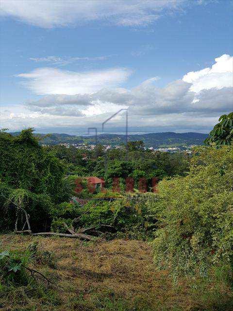 Terreno em Amparo, bairro Vila Nova