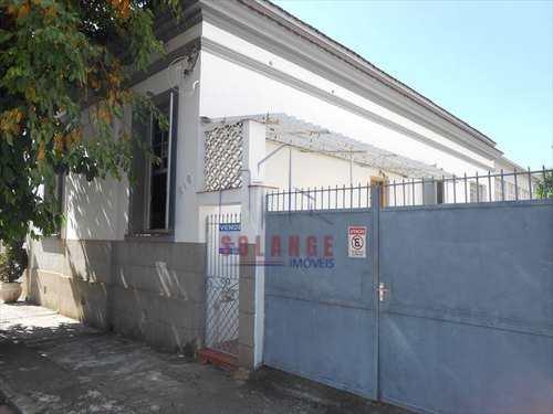 Casa, código 1432 em Amparo, bairro Centro