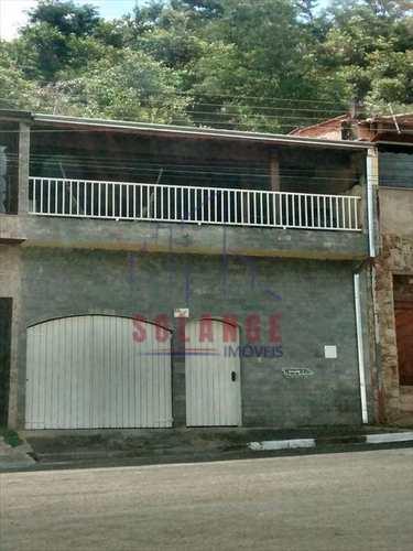 Casa, código 1443 em Amparo, bairro Jardim das Orquídeas