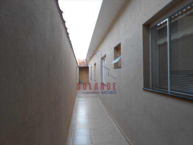 Casa em Amparo, bairro Jardim das Aves