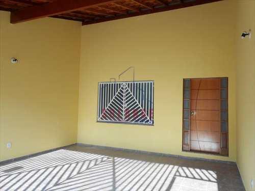 Casa, código 1384 em Amparo, bairro Residencial Paulistano