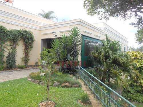 Casa de Condomínio, código 1199 em Amparo, bairro São Judas