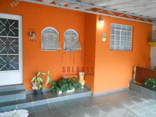 Casa, código 1198 em Amparo, bairro Jardim Silmara