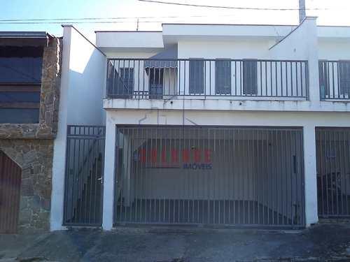 Casa, código 1151 em Amparo, bairro Jardim Adélia