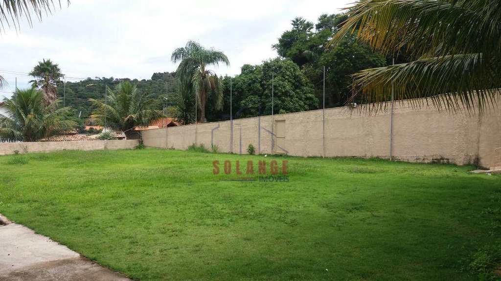 Chácara em Amparo, bairro Parque Flamboyant