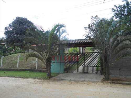 Chácara, código 1321 em Amparo, bairro Loteamento Panorama Tropical