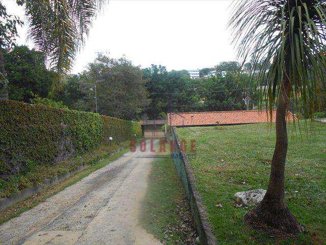 Chácara em Amparo, no bairro Loteamento Panorama Tropical