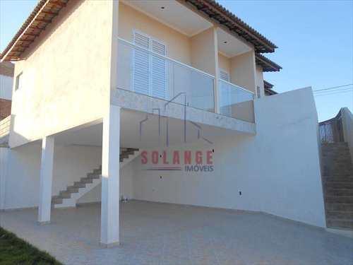 Casa, código 1112 em Amparo, bairro Jardim Silvestre II