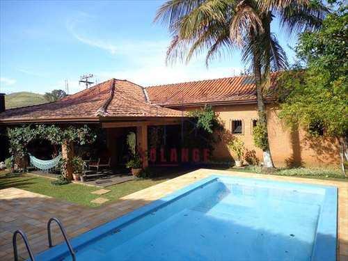 Casa, código 1045 em Amparo, bairro Jardim Brasil