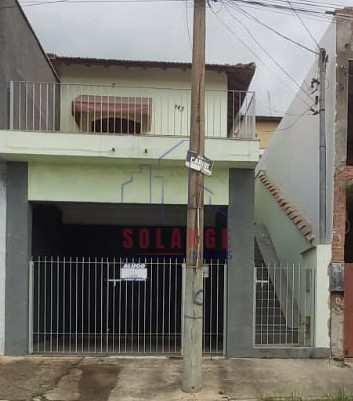 Casa, código 955 em Amparo, bairro Jardim Adélia