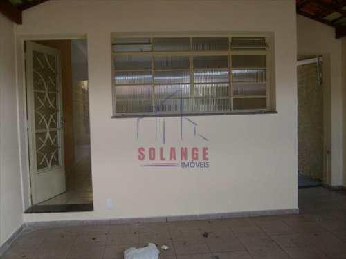 Casa, código 866 em Amparo, bairro Jardim Silmara