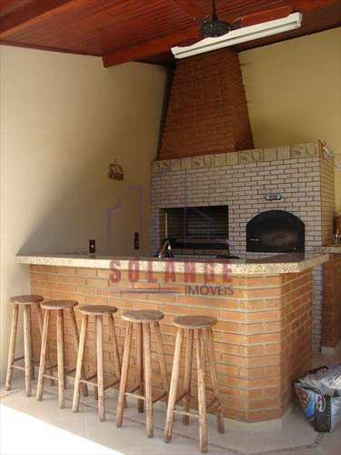 Casa, código 832 em Amparo, bairro Jardim Novo Amparo