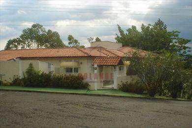 Casa, código 418 em Amparo, bairro Jardim Silvana