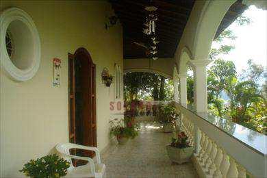 Casa em Amparo, bairro Jardim Silvana