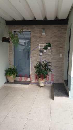 Casa, código 1638 em Amparo, bairro Jardim Silmara