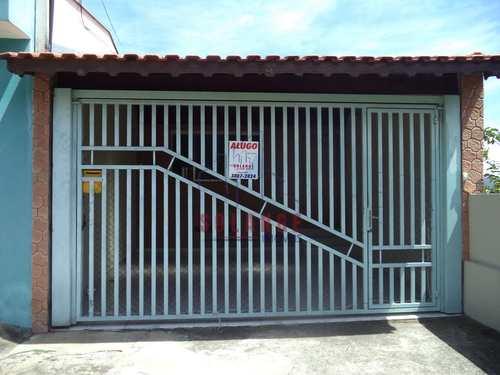 Casa, código 1640 em Amparo, bairro Jardim América