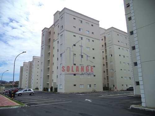 Apartamento, código 1650 em Amparo, bairro Jardim São Dimas