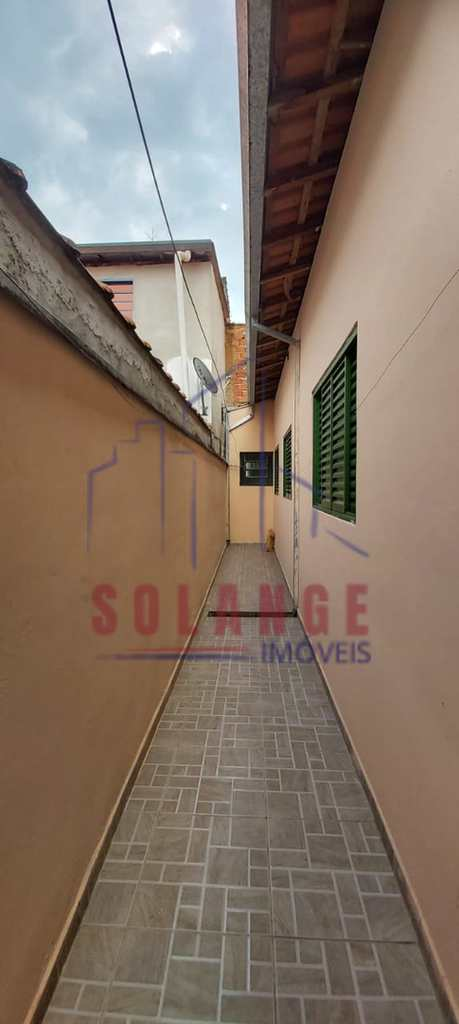 Casa em Amparo, no bairro Residencial Santa Maria Amparo