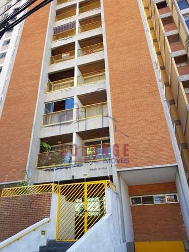 Apartamento, código 1683 em Campinas, bairro Botafogo