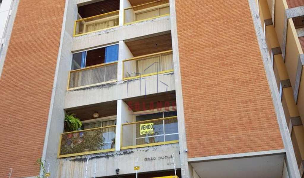 Apartamento em Campinas, bairro Botafogo