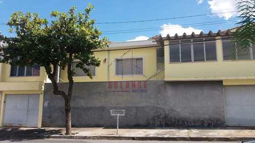Casa, código 1701 em Amparo, bairro Jardim América