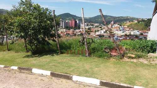 Terreno de Condomínio, código 1746 em Amparo, bairro São Judas