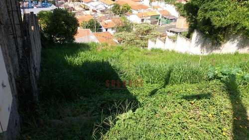 Terreno de Condomínio, código 1747 em Amparo, bairro São Judas