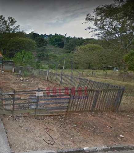 Terreno, código 1753 em Amparo, bairro Jardim Santo Antônio