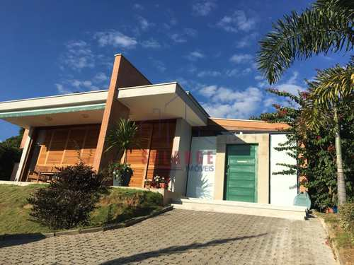 Casa de Condomínio, código 1755 em Monte Alegre do Sul, bairro Orypaba