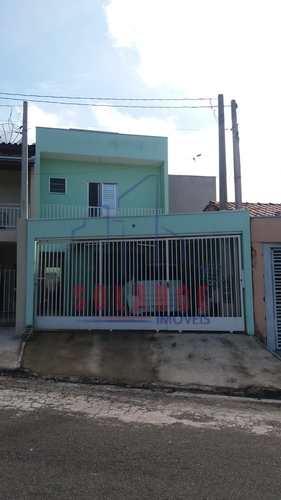 Casa, código 1761 em Amparo, bairro Loteamento Panorama Tropical
