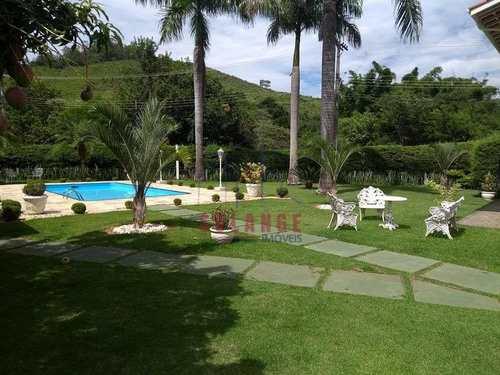 Casa de Condomínio, código 1763 em Monte Alegre do Sul, bairro Orypaba