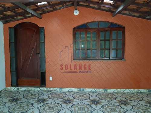 Casa, código 1779 em Amparo, bairro Jardim Silvestre IV
