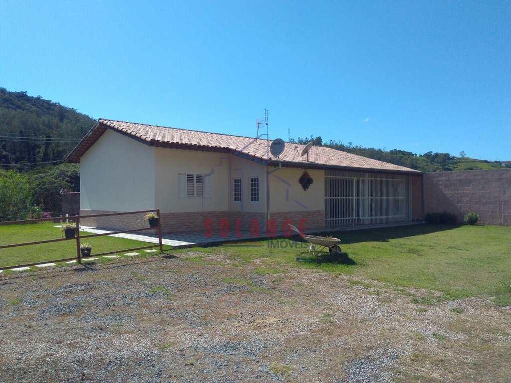 Chácara em Amparo, no bairro Chácara Bocaina