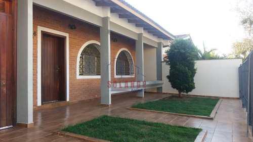 Casa, código 1790 em Amparo, bairro Jardim Silvana