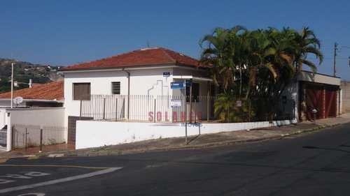 Casa, código 1804 em Amparo, bairro Silvestre
