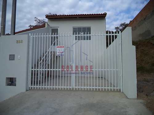 Casa, código 1811 em Amparo, bairro Jardim Brasil
